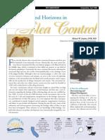 Flea Control