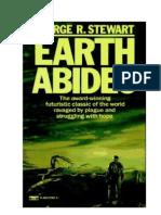 George R. Stewart - SoÌ a Terra Permanece