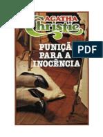 Agatha Christie - Puni o Para a Inoc Ncia