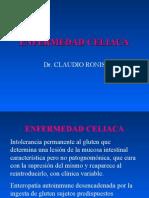 Enfermedad Celiaca 2009 (Present.)