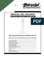 Manual Bombatipo Vn 09 11 v b
