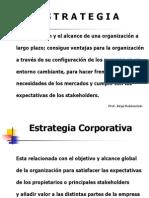 11 - Estrategia Concepto