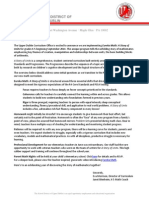 eureka parent letter pdf