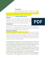 Pay Pal POLITICAS de Reembolso