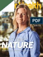 Your Health Magazine September 2014