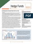BloombergBrief HF Newsletter 201458