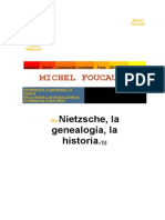 Nietzsche en Castellano - Foucault