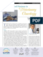 Veterinary Oncology