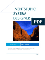 EventStudio System Designer Manual
