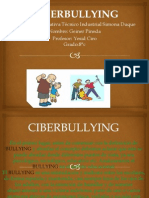 Guia 3 Ciberbullying