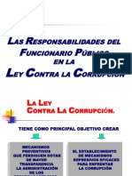Ponencia Las Responsabilidades (2)
