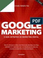 Google Marketing ADOLPHO