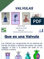 Valvulas y Automatizacion.ppt