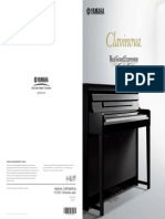 Clavinova Catalog SP2014