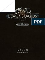 Blackguards Manual