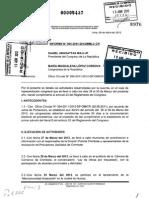 Informe de la Congresista María Magdalena López Córdova - Marzo 2012.pdf