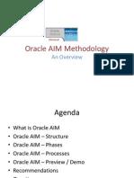 217555325 Oracle AIM Methodology (1)