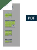 4  Cuadros Planificación POA 2015