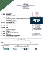 EMS Seminar Flyer 2014