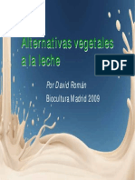 Alternativas Vegetales a La Leche (1)