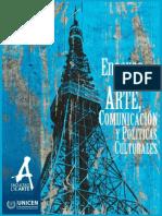 Arte, Comunicacion y Pol Cult