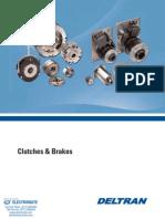 Thomson Clutches Brakes Catalog