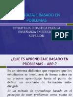 ABP DidacticaUniversidad