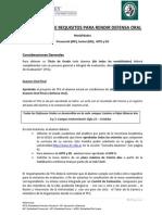 Instructivo Defensa Oral 2014