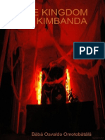 The Kingdom of Kimbanda