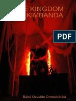 The Kingdom of Kimbanda