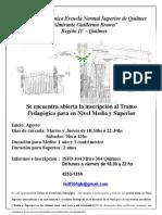 Afiche__Tramo_Pedagógico  (1)
