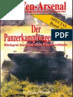 Waffen Arsenal - Special Band 33 - Der Panzerkampfwagen IV