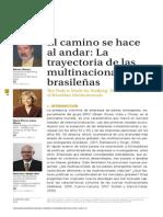 La trayectoria de las multinacionales brasileñas.pdf