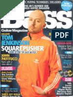 Bass Guitar Magazine 47