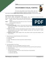 modul visual foxpro-buat belajar