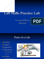 3lab skills practice lab revised 2012