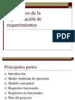 07 Contenidos de la especificación de requerimientos.ppt