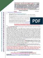 20140823-G. H. Schorel-Hlavka O.W.B. to Ukraine President Petro Poroshenko-Ukraine Constitution -False Ukraine Jets Allegations-Titanic Rivet Defect Principle-etc