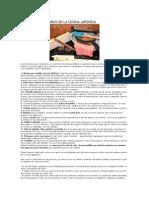 UTENSILIOS NECESARIOS EN LA COCINA JAPONESA.doc