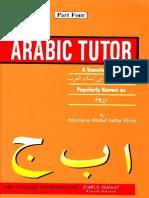 ArabicTutorpart-4ByMaulanaAbdulSattarKhan