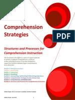 booklet 8 structures  procedures debbie draper