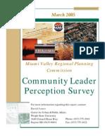 Community Leaders Final Report[1]