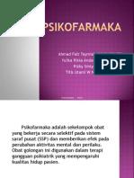 Psikofarmaka Ppt- Antiansietas (Eki) (1)
