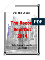 2014 09-10 The Record