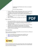 FPGA General