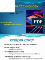 Light Peak Presentation