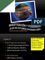 Investigación y Posgrado.pdf