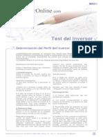 Test Del Inversor