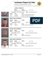 Peoria County booking sheet 08/23/14