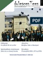 AdolescenTeen Ultimul Nr. 2013-2014
